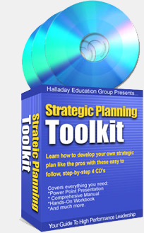 Strategic Planning Toolkit - Consulting For Private Schools